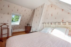 Kergaroel Chambre Est Maison Ronan