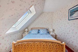 Kergaroel Chambre Milieu Maison Ronan