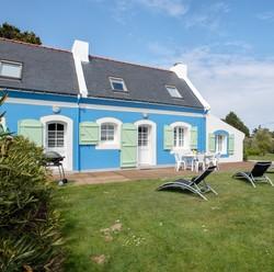 Kergaroel Facade Maison Ronan 2 250 X 250
