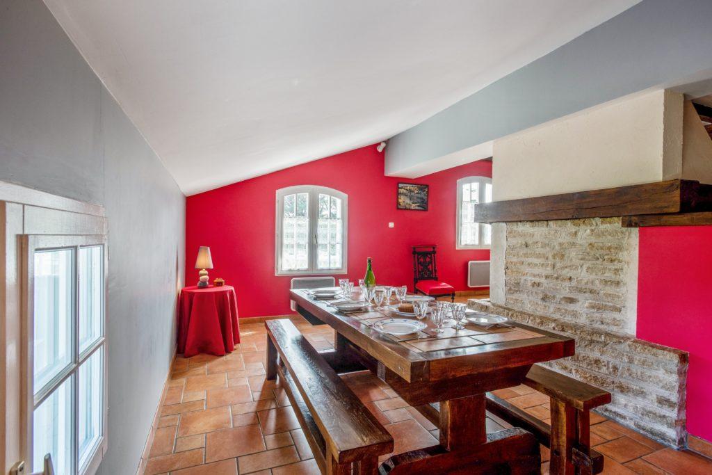 Kergaroel Maison Ronan